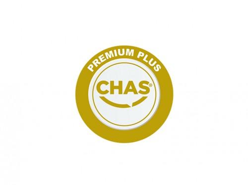 CHAS Premium Plus